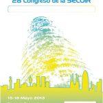 28 Congreso de la SECOIR de Barcelona