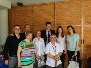 Oftalmología y el trabajo en equipo