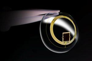 Monitorización de la presión ocular a través de una lentilla con microchip