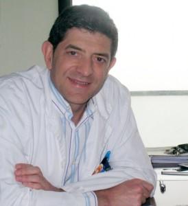 Jefe de la Unidad de Oftalmología del Hospital de Torrevieja y miembro del equipo de Glaucoma de Oftálica