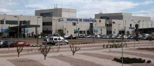 Hospital que acoge medicos residentes para completar su formación como especialistas.