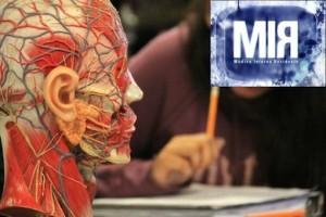 El examen MIR marca el futuro de miles de médicos en España.
