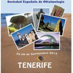 89 Congreso de la Sociedad Española de Oftalmología