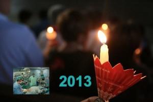 Resumen de las mejoras que ha tenido el tratamiento del glaucoma en 2013 y las expectativas del 2014