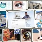 Un año de blogging, Oftalmología 2.0