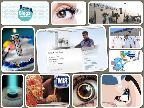 Blog sanitario sobre oftalmología
