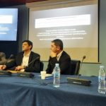 "Reunión de residentes ""MIR"" de Oftalmología en el Hospital de Alzira"
