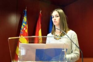 Participando en las jornadas para Residentes MIR del Hospital de la Ribera en Alzira (Valencia)