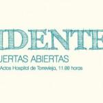 """Un """"MIR"""" de dudas…¿Estás pensando en…. oftalmología en el Hospital de Torrevieja? II"""