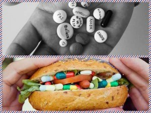 Productos que no paran de surgir y que no proporcionan nada a nuestra salud y restan de nuestra cartera.