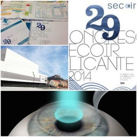 29º Congreso de la Sociedad Española de Cirugía Ocular Implanto-Refractiva