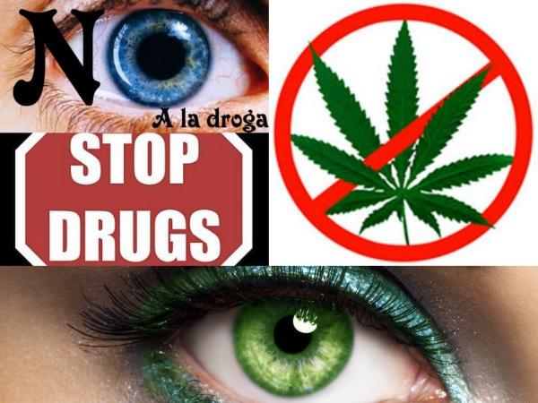 Los efectos secundarios de la marihuana desaconsejan su uso para tratar el glaucoma