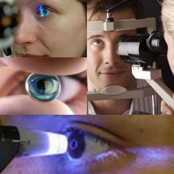 El glaucoma normotensivo