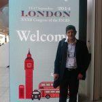 XXXII Congress of the ESCRS London 2014