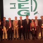 X Congreso de la Sociedad Española de Glaucoma y fin de etapa.