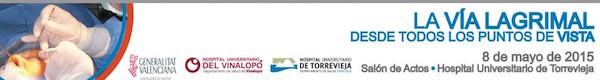 """Congreso """"La Vía Lagrimal desde todos los puntos de vista"""" - Oftalmólogo de Alicante"""