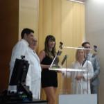 Bienvenida a los MIR en el Hospital de Torrevieja