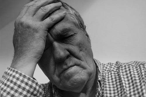 Glaucoma y estado de ánimo